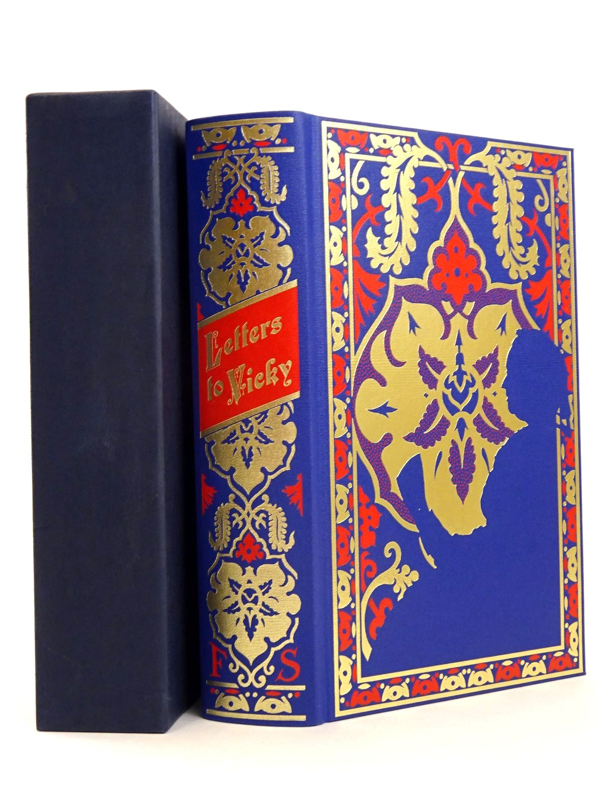 Photo of LETTERS TO VICKY written by Victoria, Queen