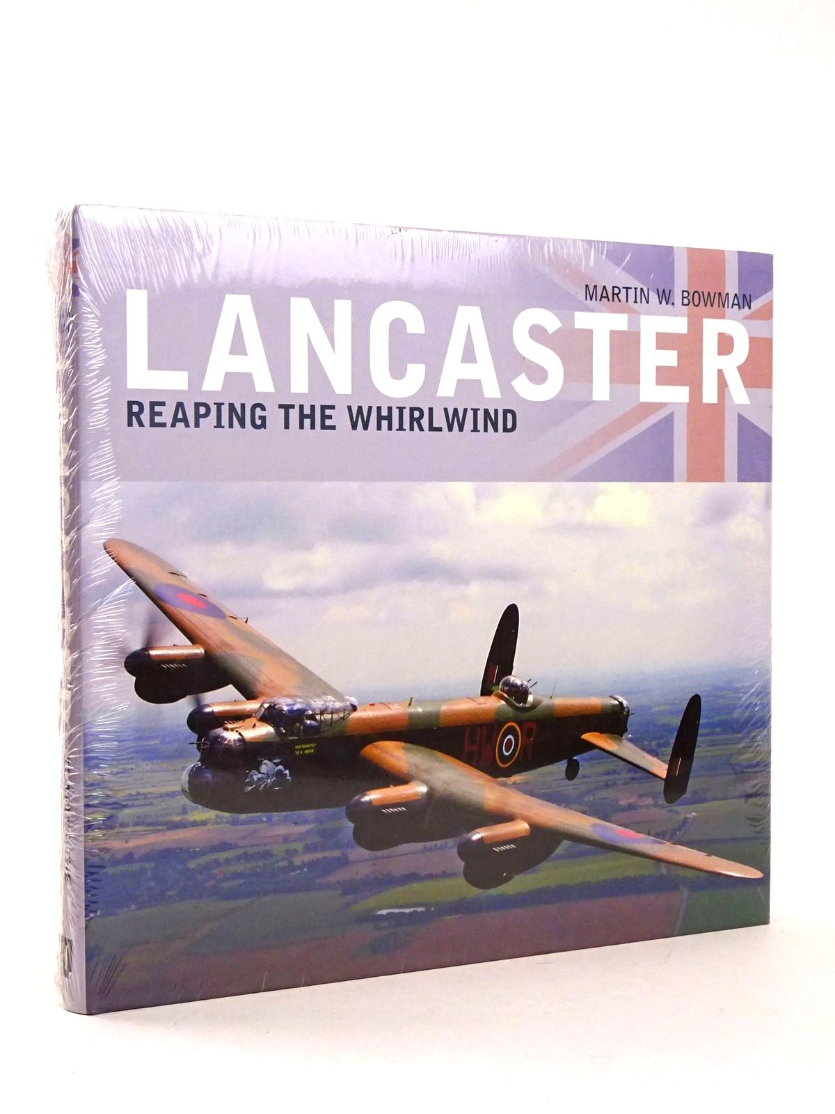 Photo of LANCASTER: REAPING THE WHIRLWIND- Stock Number: 1818548