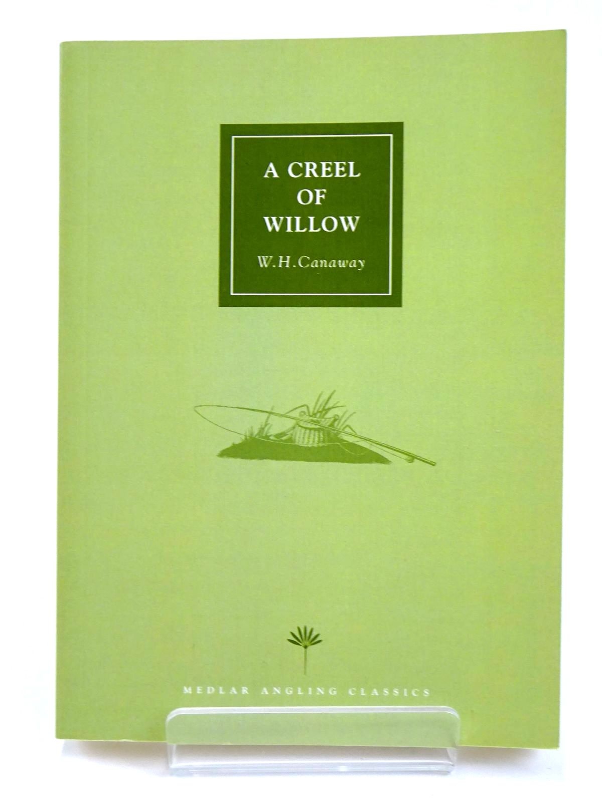 Photo of A CREEL OF WILLOW- Stock Number: 1818636