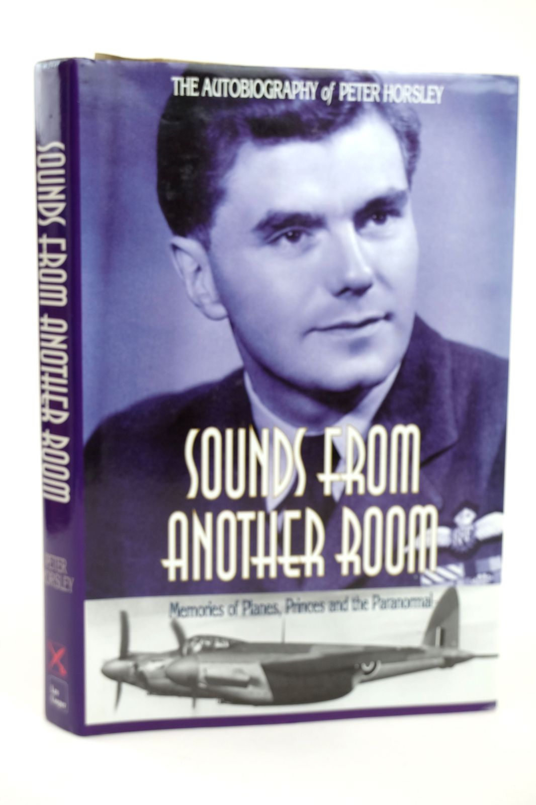 Photo of SOUNDS FROM ANOTHER ROOM- Stock Number: 1818691