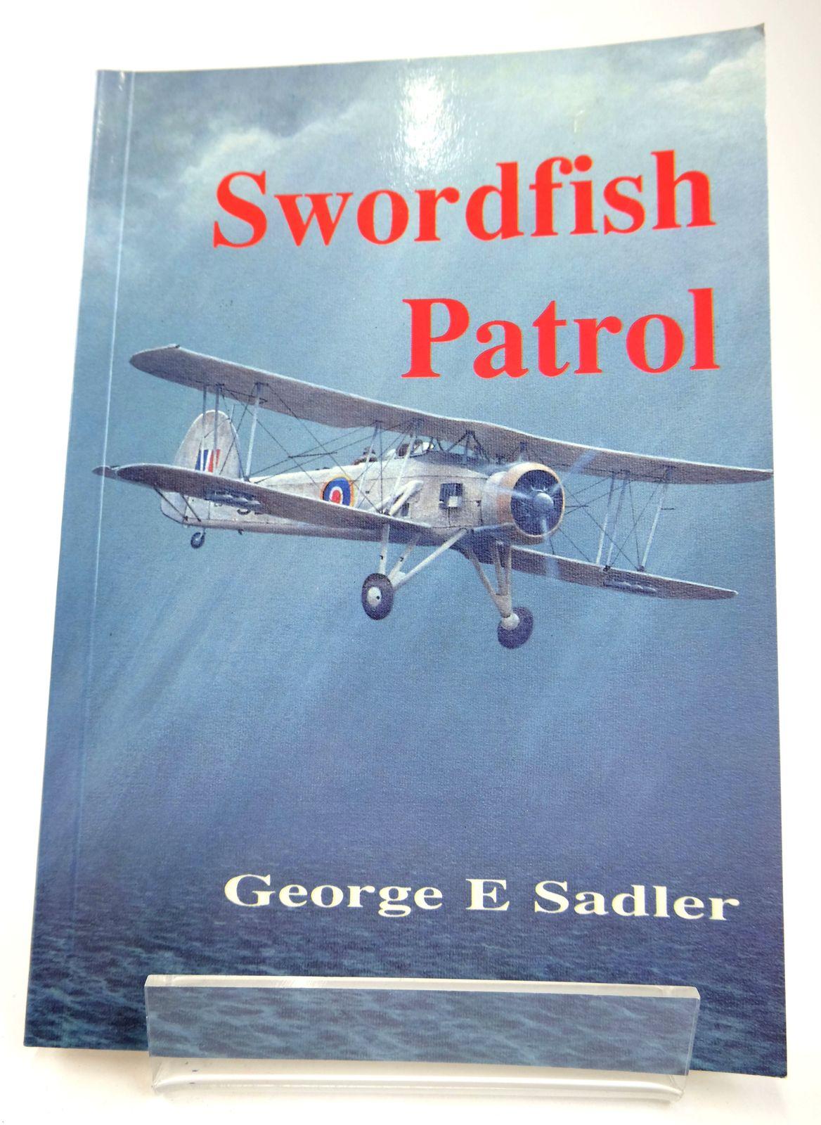 Photo of SWORDFISH PATROL