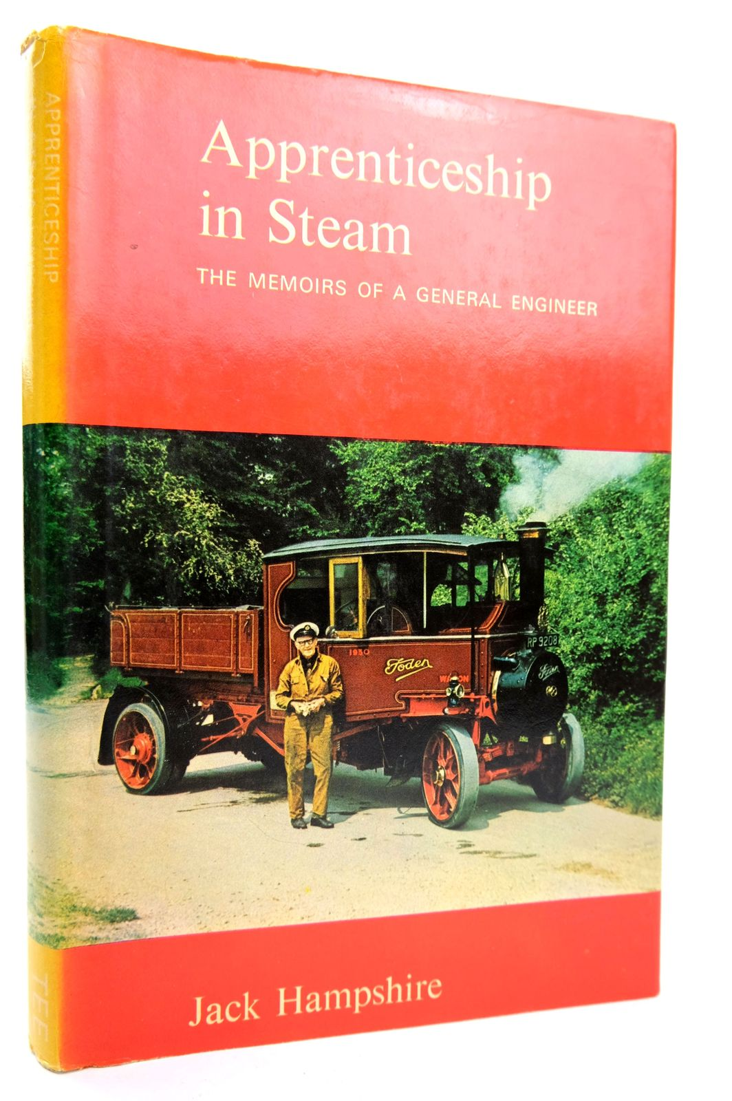 Photo of APPRENTICESHIP IN STEAM- Stock Number: 1818751