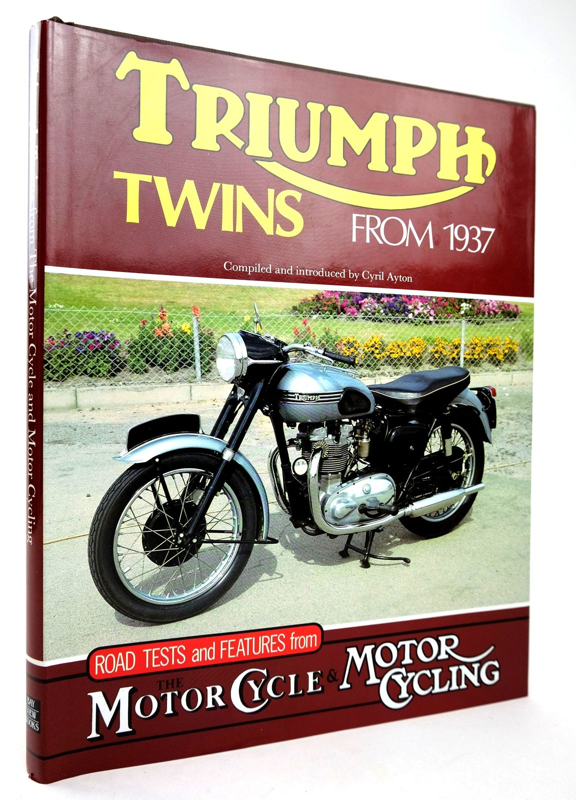 Photo of TRIUMPH TWINS FROM 1937- Stock Number: 1818787