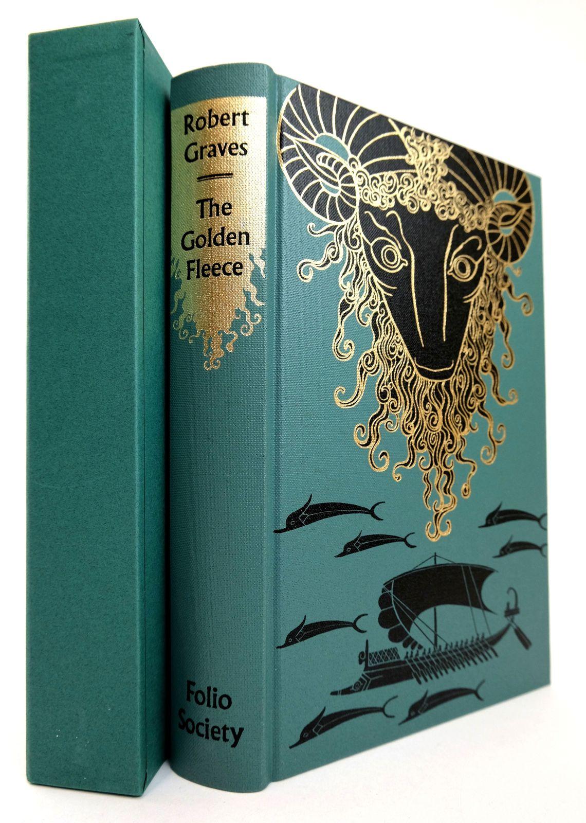 Photo of THE GOLDEN FLEECE- Stock Number: 1818800