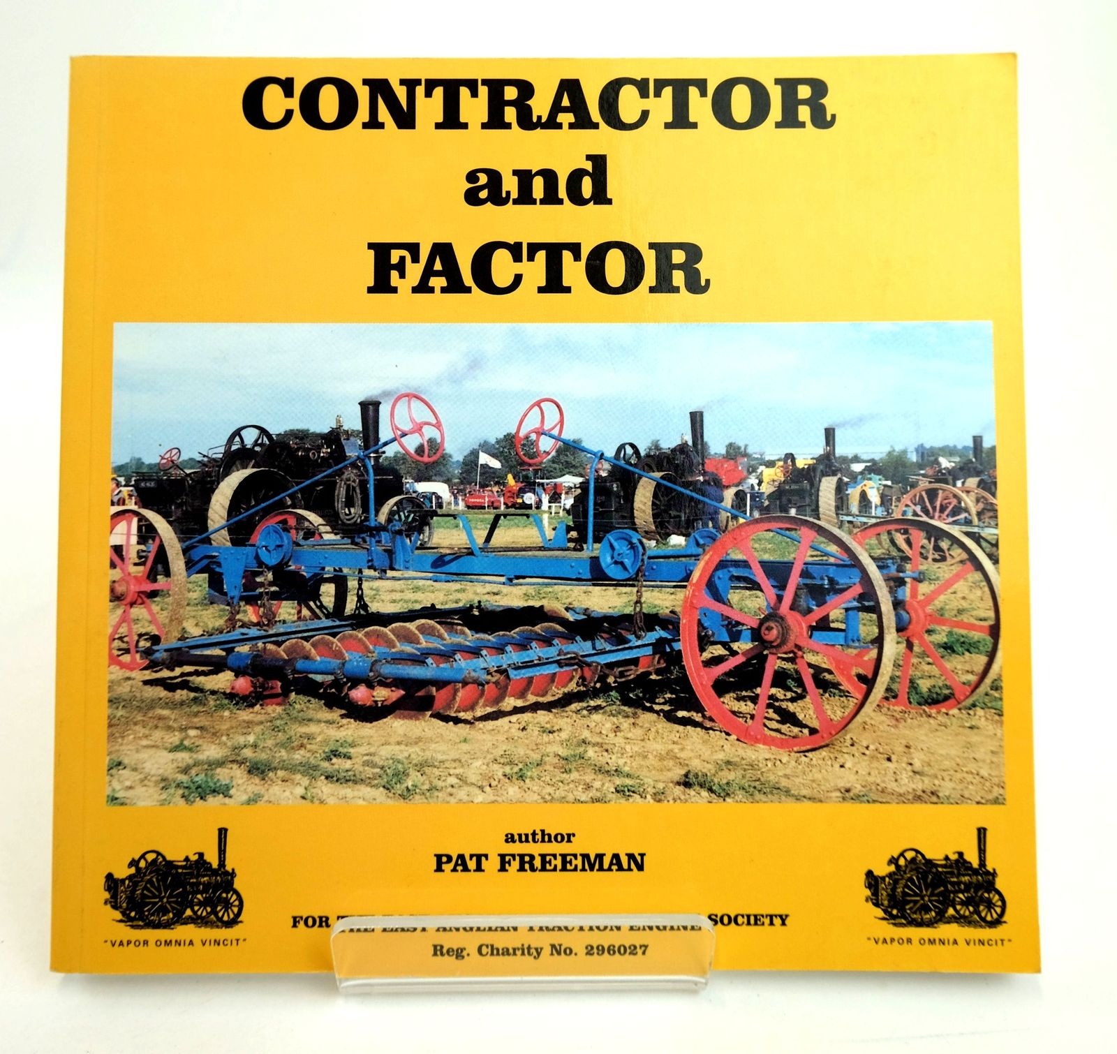Photo of CONTRACTOR AND FACTOR- Stock Number: 1818841