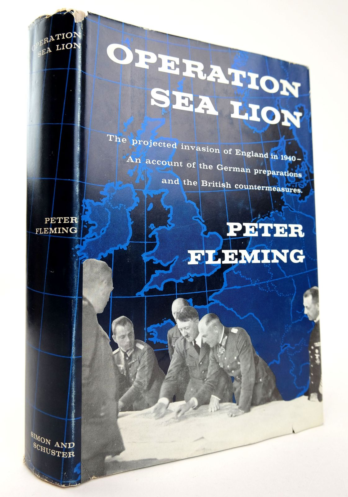 Photo of OPERATION SEA LION- Stock Number: 1818895