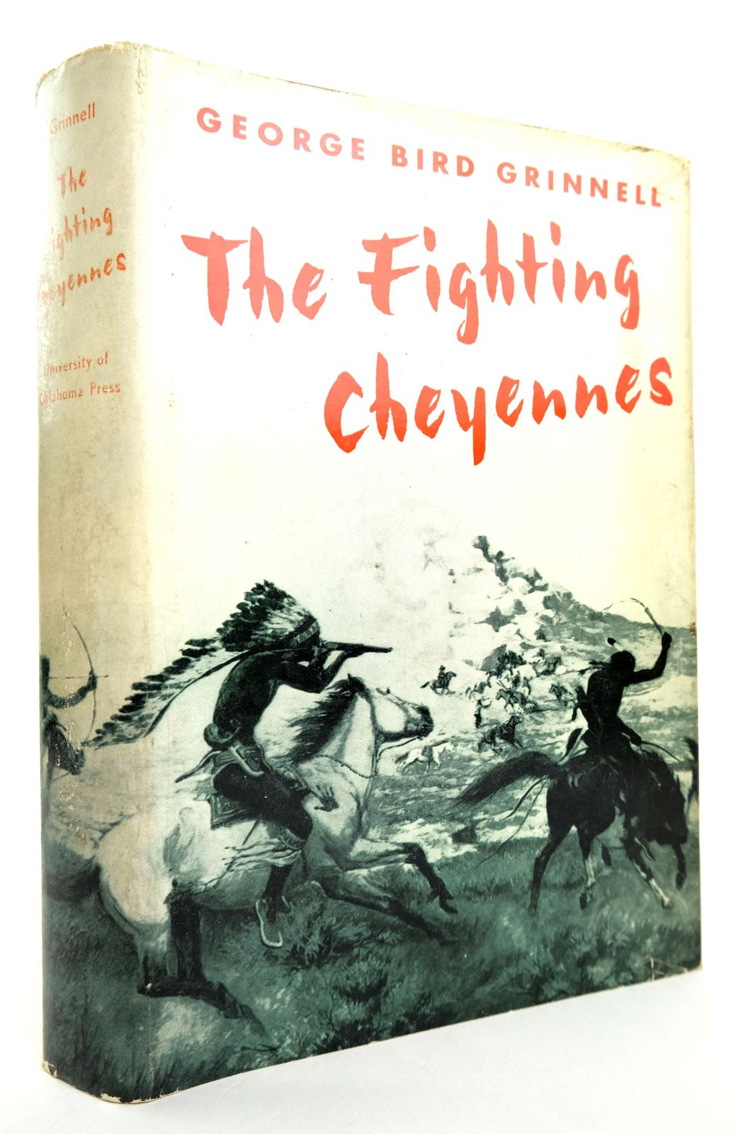 Photo of THE FIGHTING CHEYENNES- Stock Number: 1818933