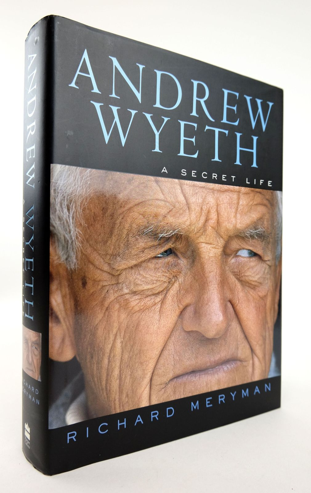 Photo of ANDREW WYETH: A SECRET LIFE- Stock Number: 1818946