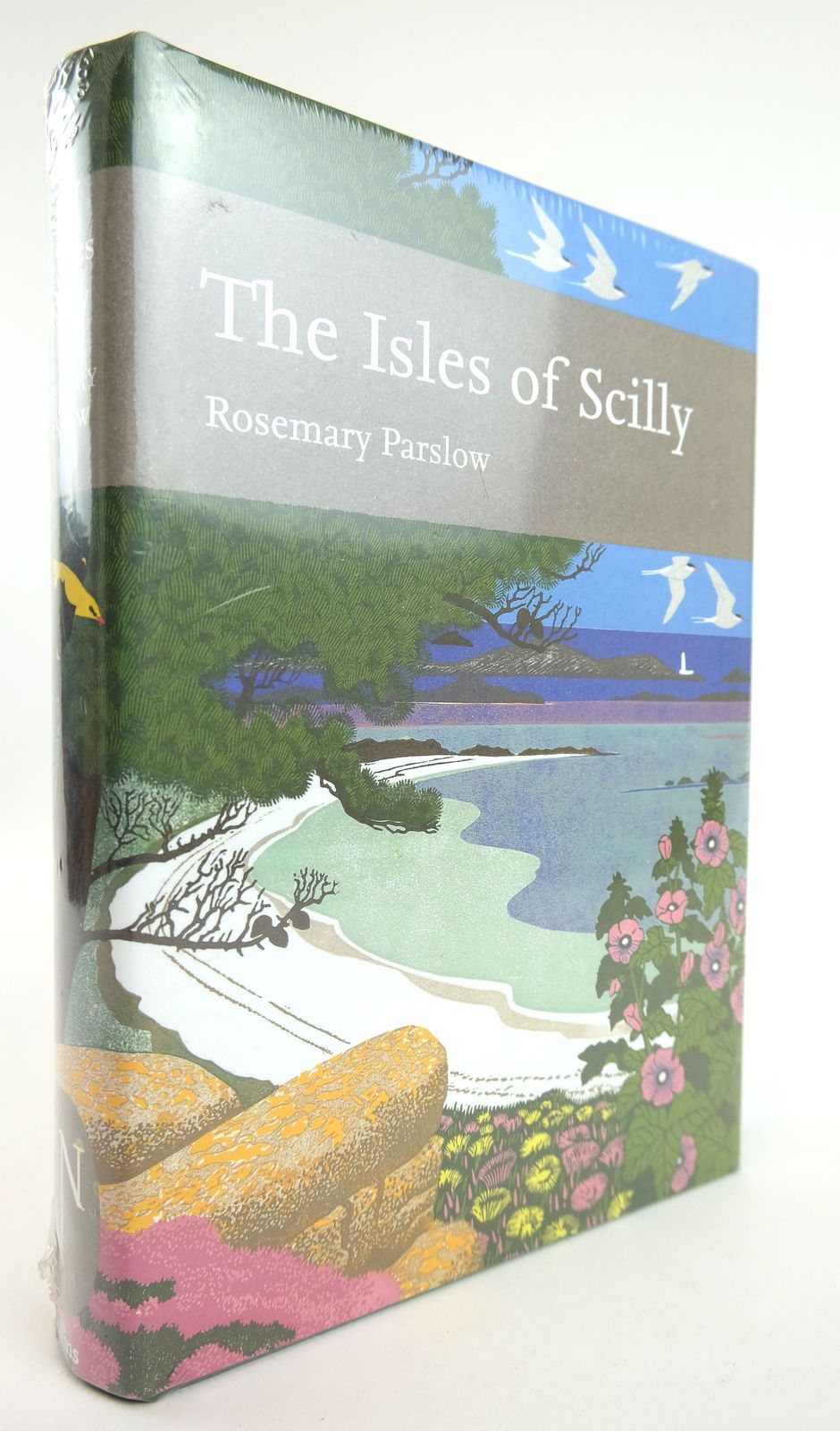 Photo of THE ISLES OF SCILLY (NN 103) written by Parslow, Rosemary published by Collins (STOCK CODE: 1818978)  for sale by Stella & Rose's Books