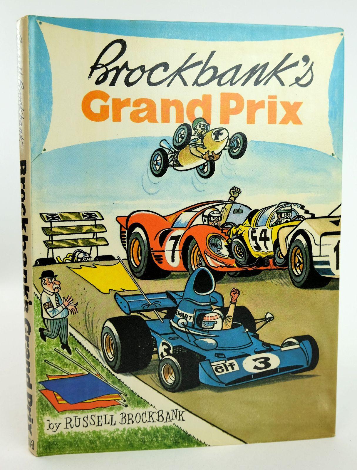 Photo of BROCKBANK'S GRAND PRIX- Stock Number: 1818992