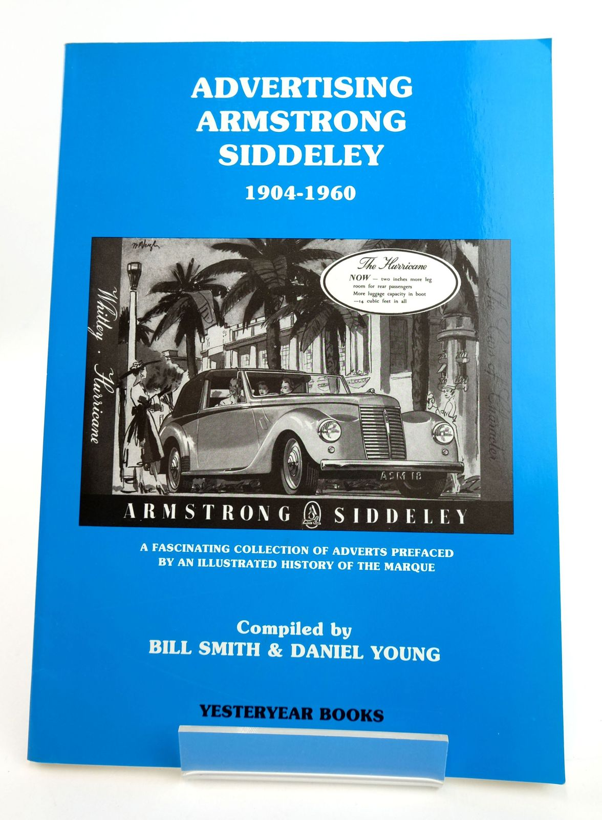 Photo of ADVERTISING ARMSTRONG SIDDELEY 1904-1960- Stock Number: 1818995