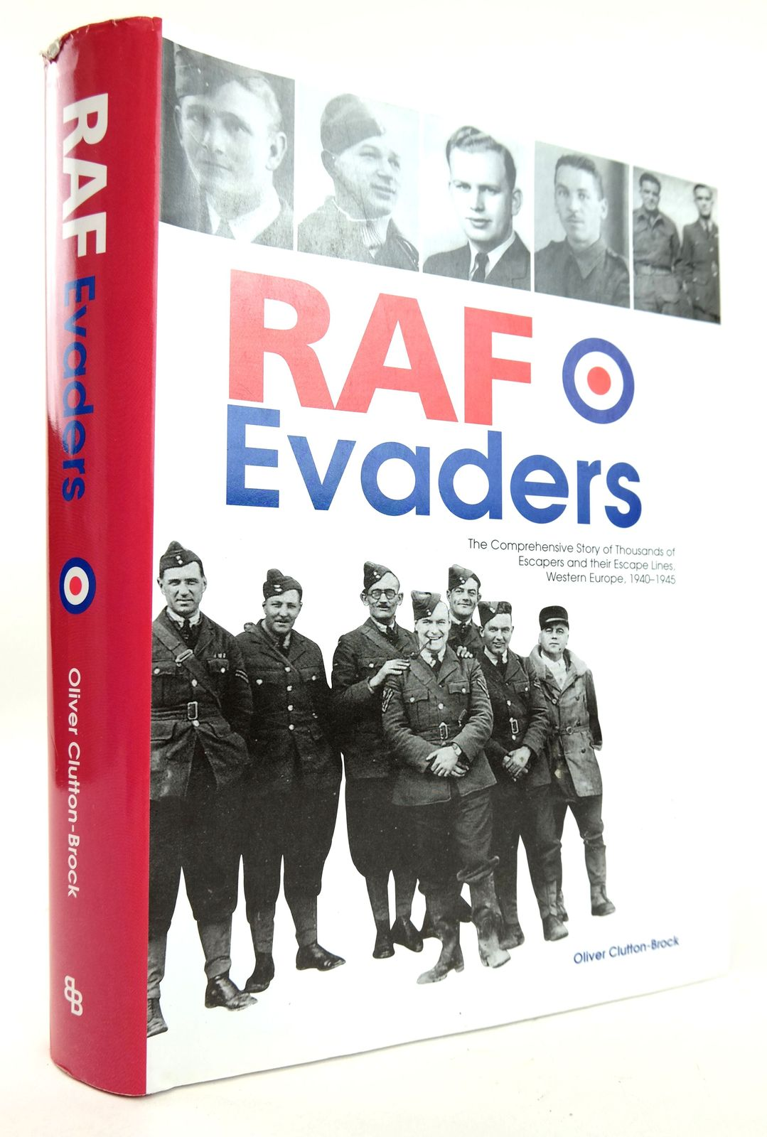 Photo of RAF EVADERS- Stock Number: 1819004