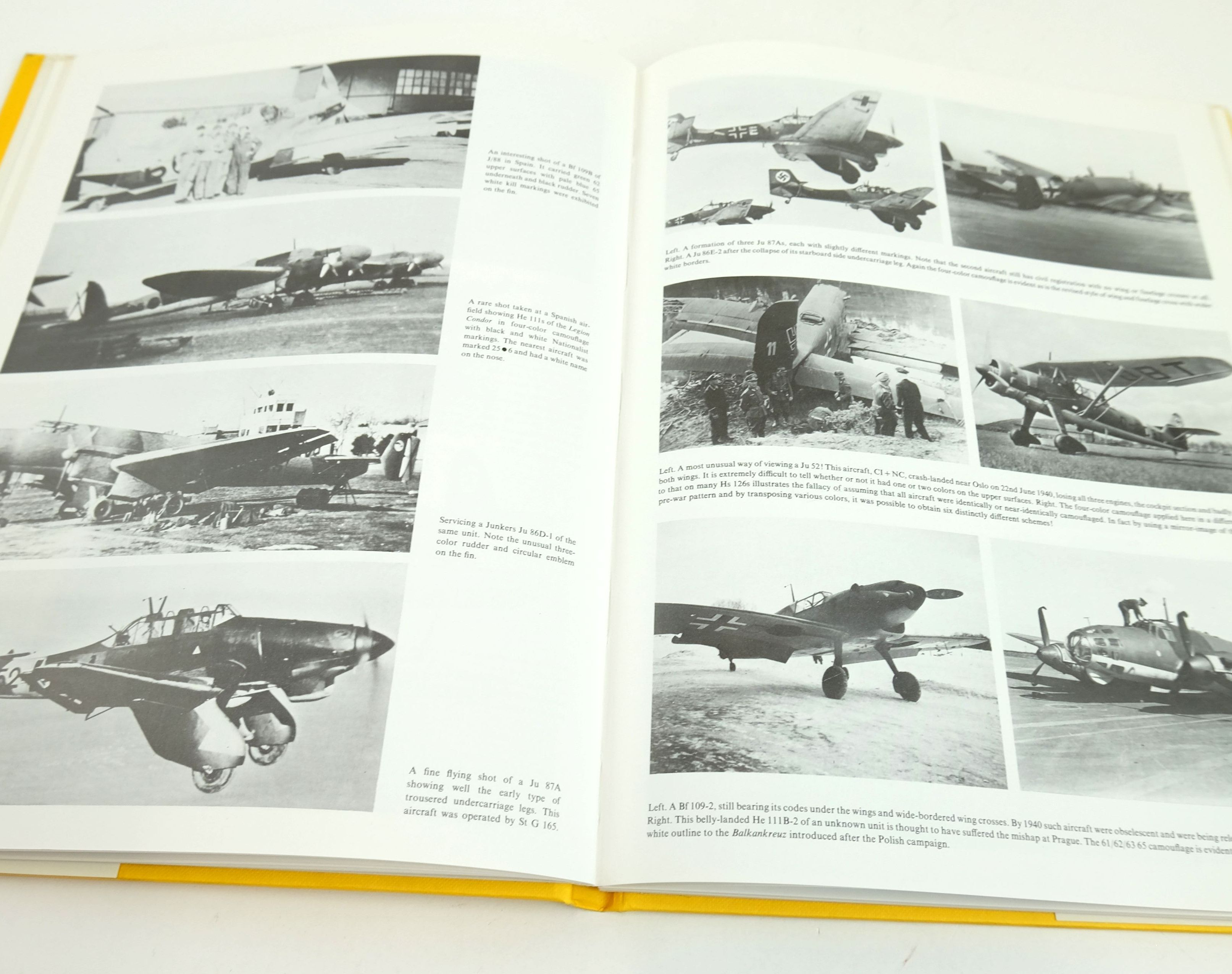 Photo of THE MODELLER'S LUFTWAFFE PAINTING GUIDE written by Smith, J.R.