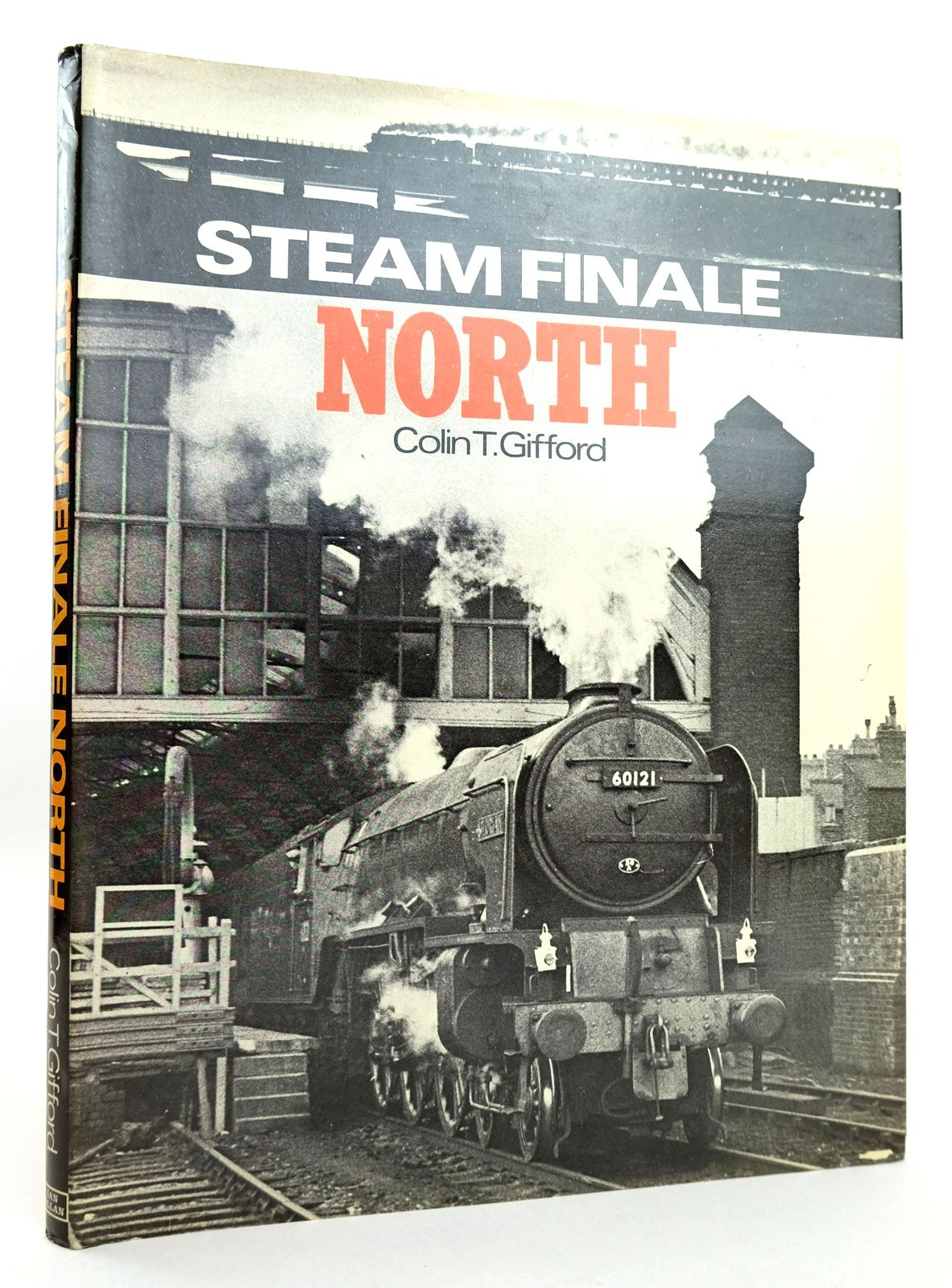 Photo of STEAM FINALE NORTH- Stock Number: 1819034