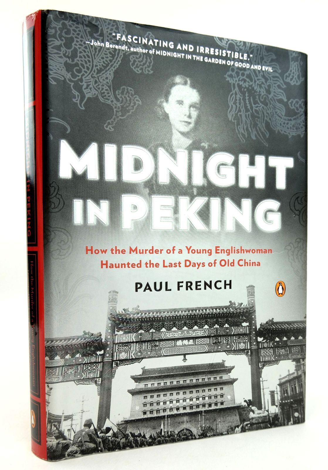 Photo of MIDNIGHT IN PEKING- Stock Number: 1819059