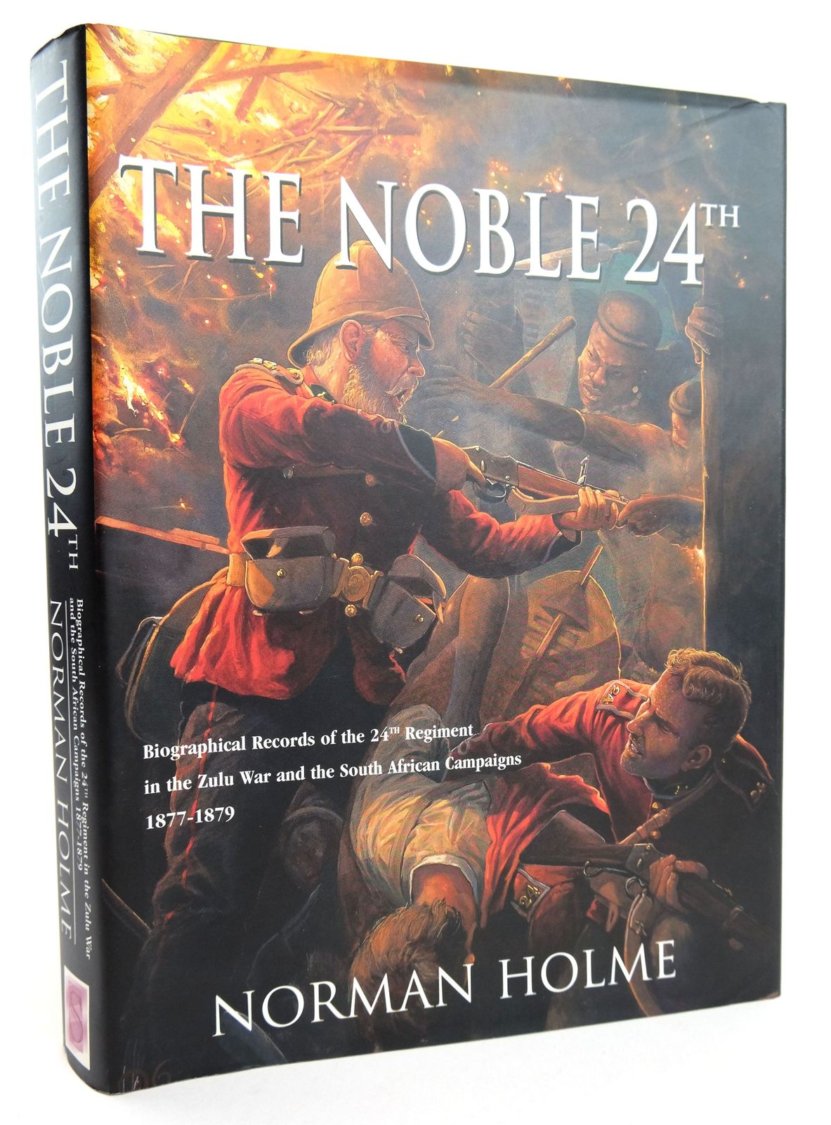 Photo of THE NOBLE 24TH- Stock Number: 1819061