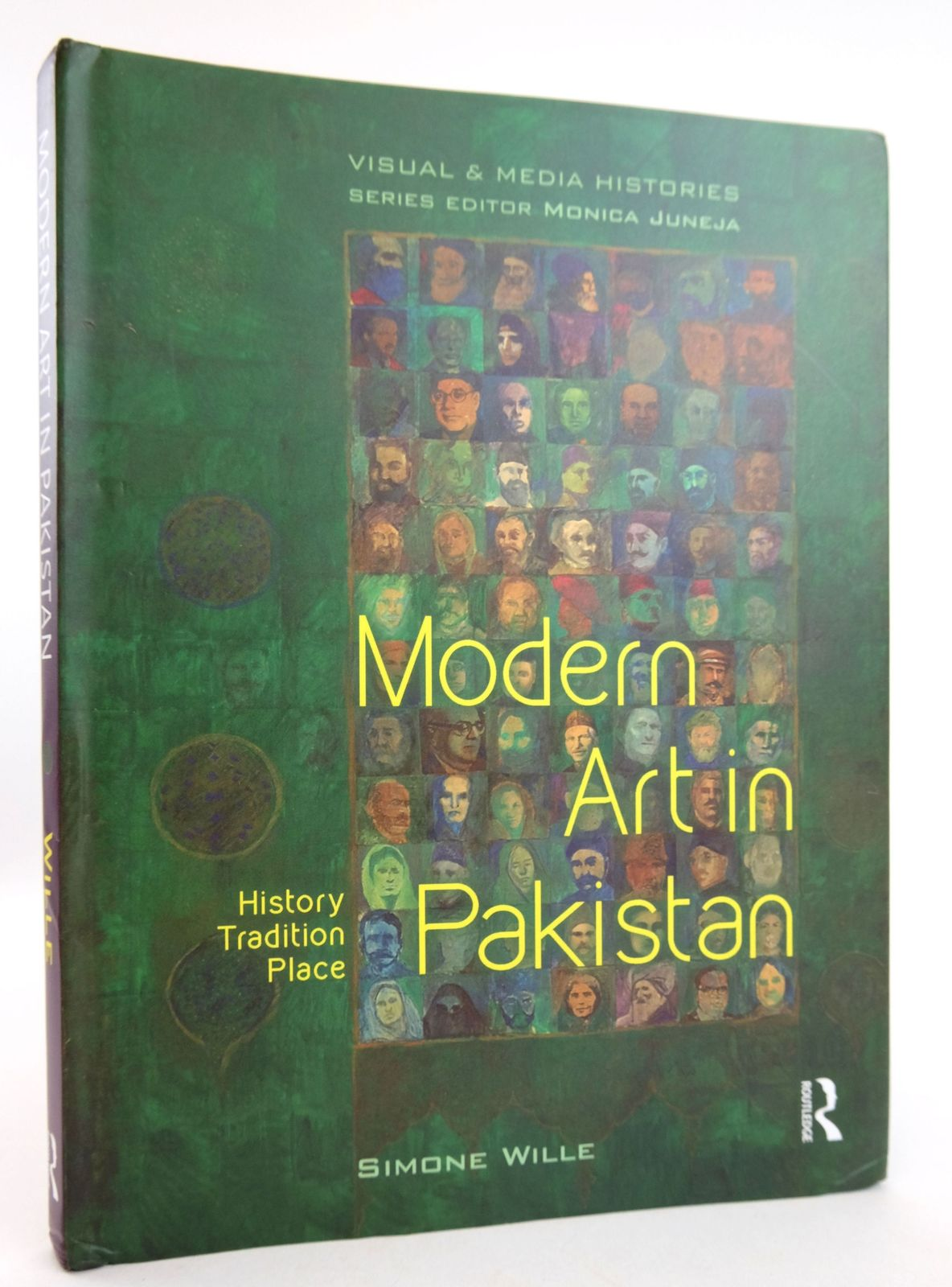 Photo of MODERN ART IN PAKISTAN: HISTORY, TRADITION, PLACE- Stock Number: 1819124