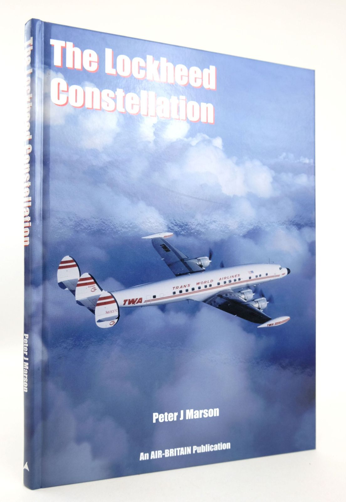 Photo of THE LOCKHEED CONSTELLATION (VOLUME 2)- Stock Number: 1819149