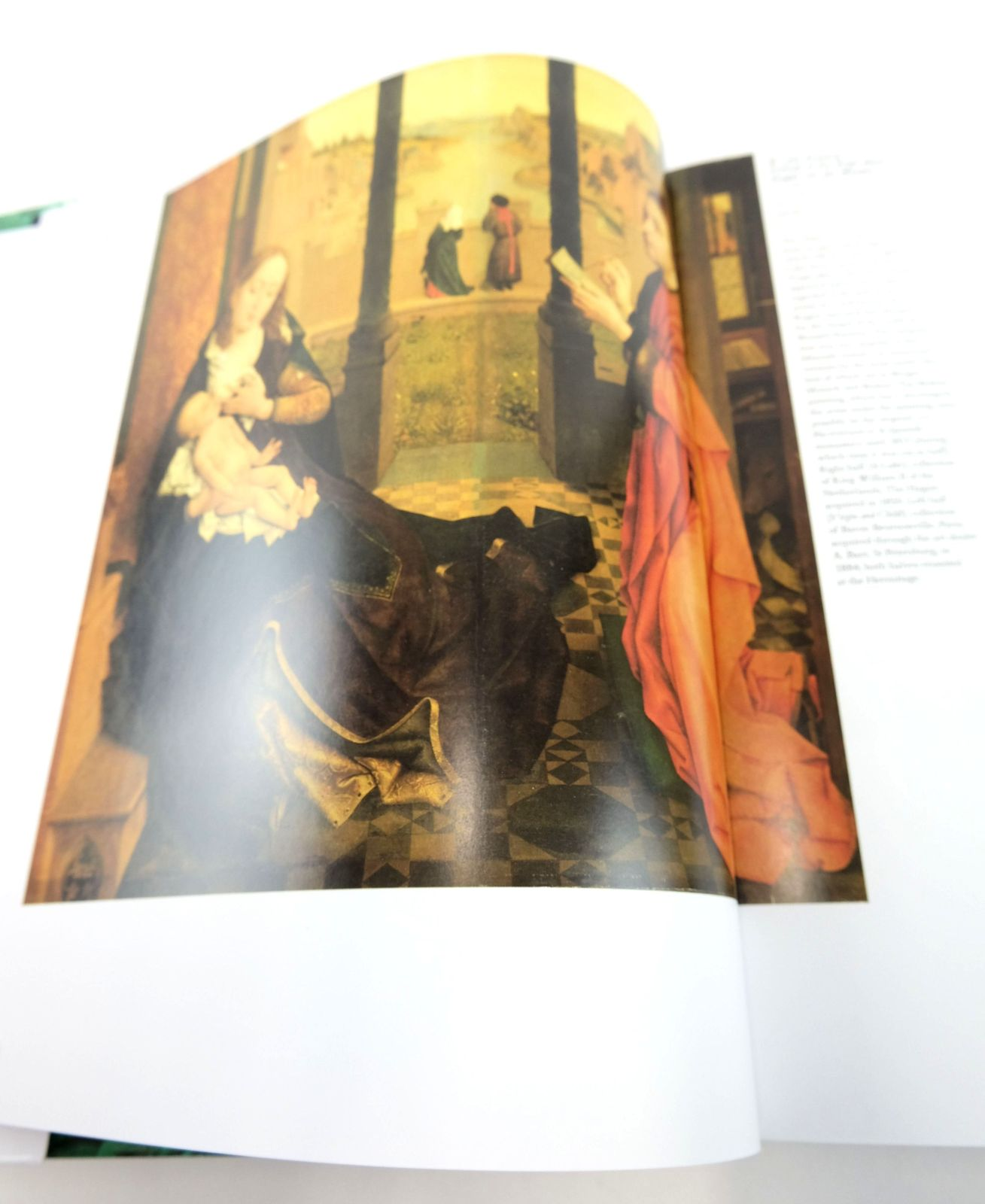 Photo of THE STATE HERMITAGE (2 VOLUMES) published by Booth-Clibborn (STOCK CODE: 1819163)  for sale by Stella & Rose's Books