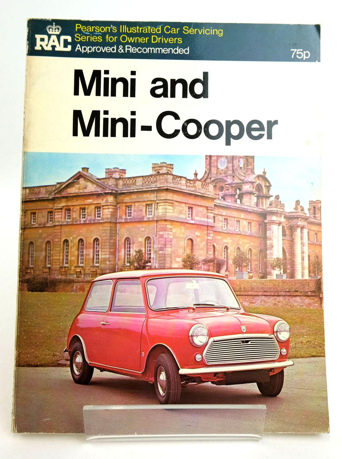 Photo of MINI AND MINI-COOPER- Stock Number: 1819183