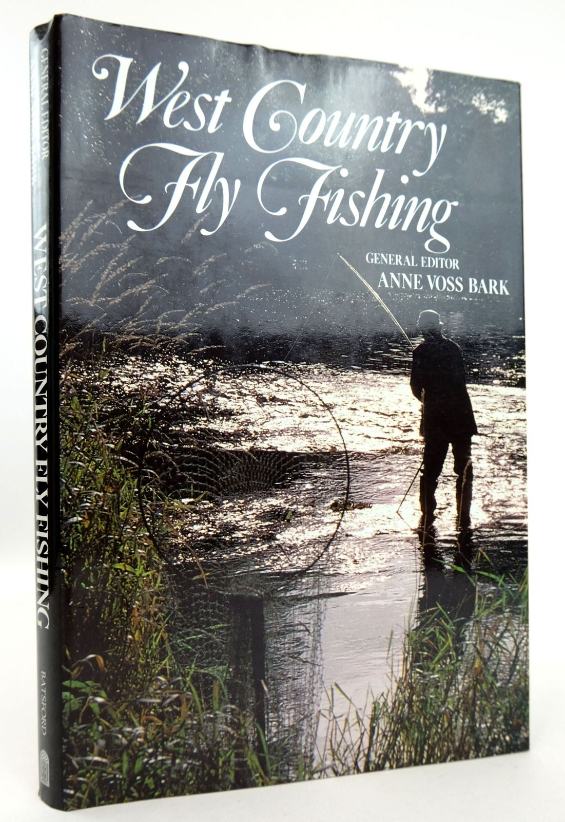 Photo of WEST COUNTRY FLY FISHING written by Voss Bark, Anne published by B.T. Batsford (STOCK CODE: 1819203)  for sale by Stella & Rose's Books
