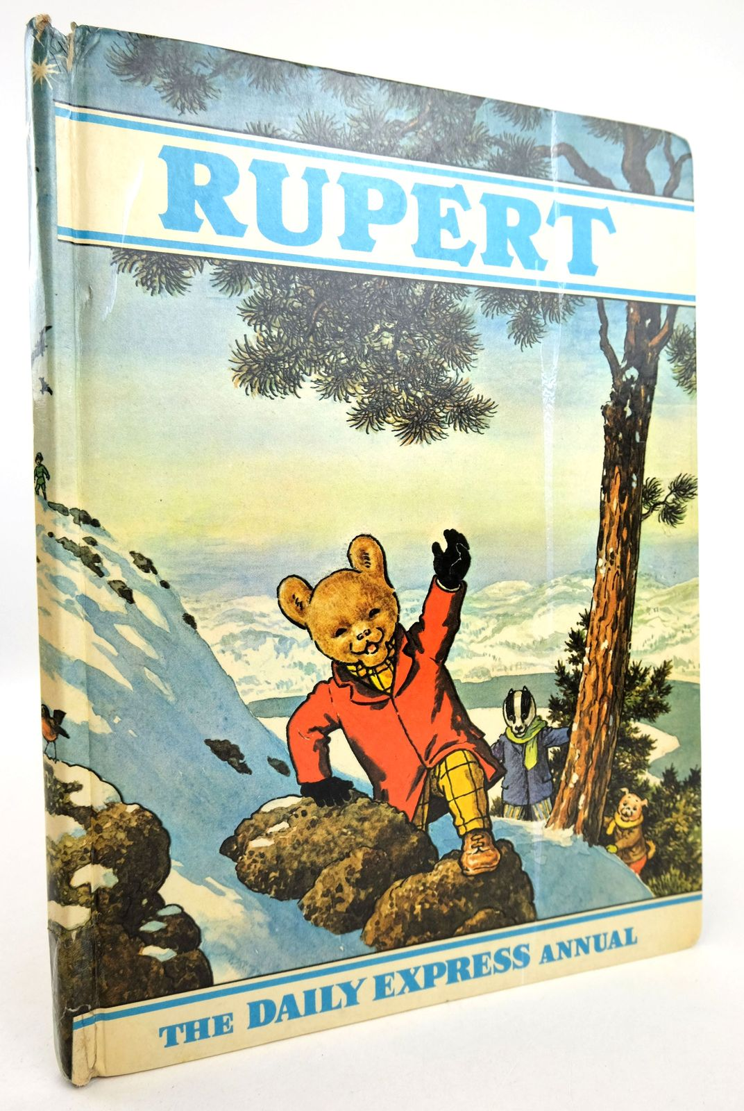 Photo of RUPERT ANNUAL 1970- Stock Number: 1819216