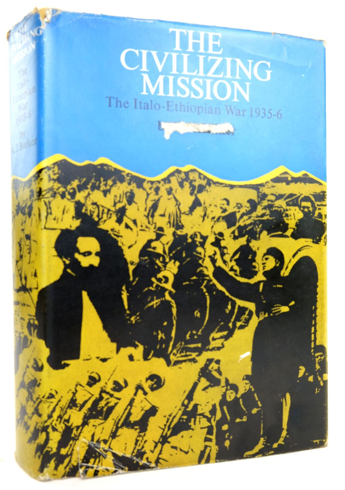 Photo of THE CIVILIZING MISSION- Stock Number: 1819231