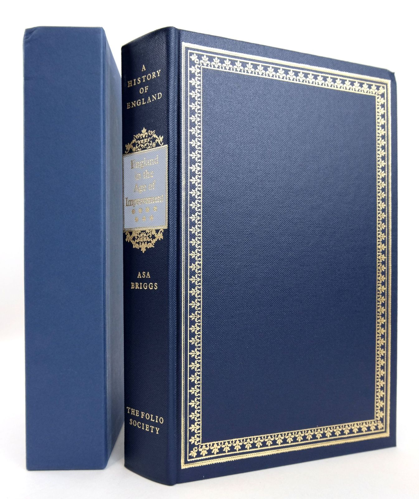 Photo of ENGLAND IN THE AGE OF IMPROVEMENT 1783-1867- Stock Number: 1819241