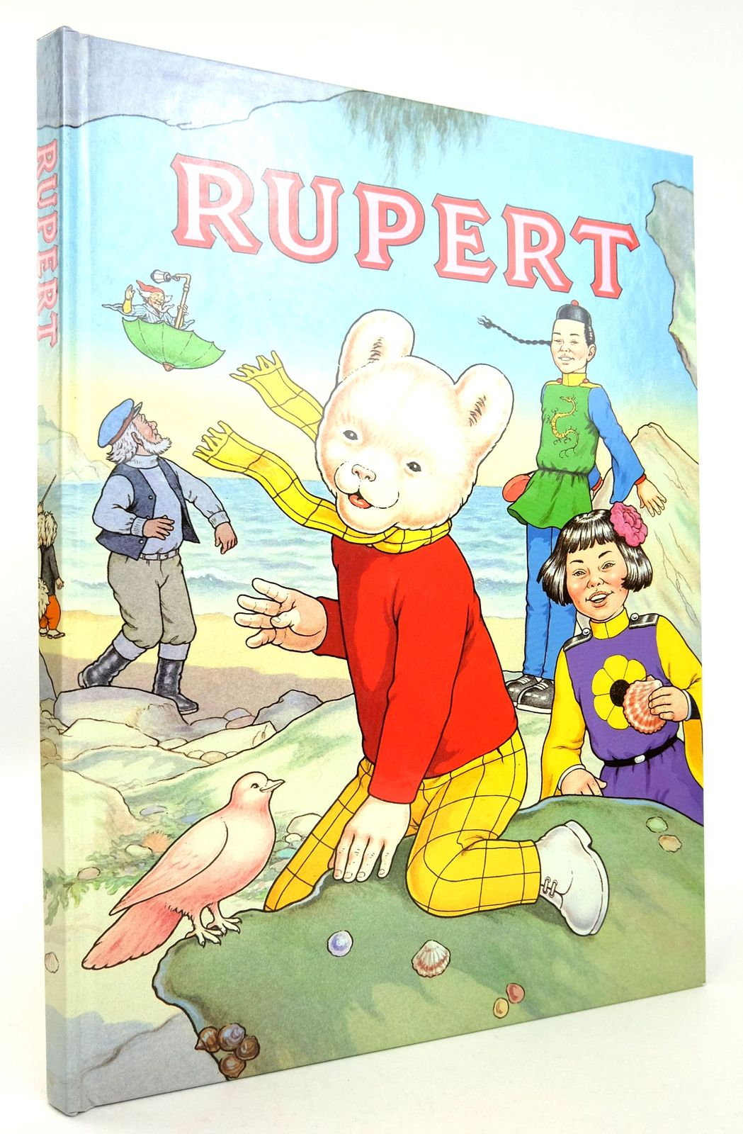 Photo of RUPERT ANNUAL 1991- Stock Number: 1819257