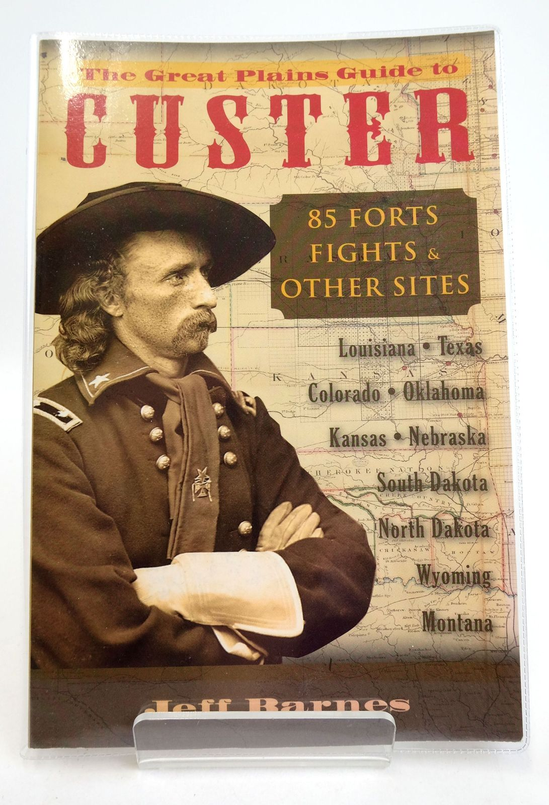 Photo of THE GREAT PLAINS GUIDE TO CUSTER