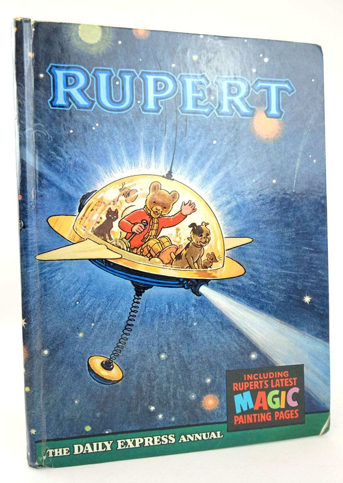 Photo of RUPERT ANNUAL 1966- Stock Number: 1819281