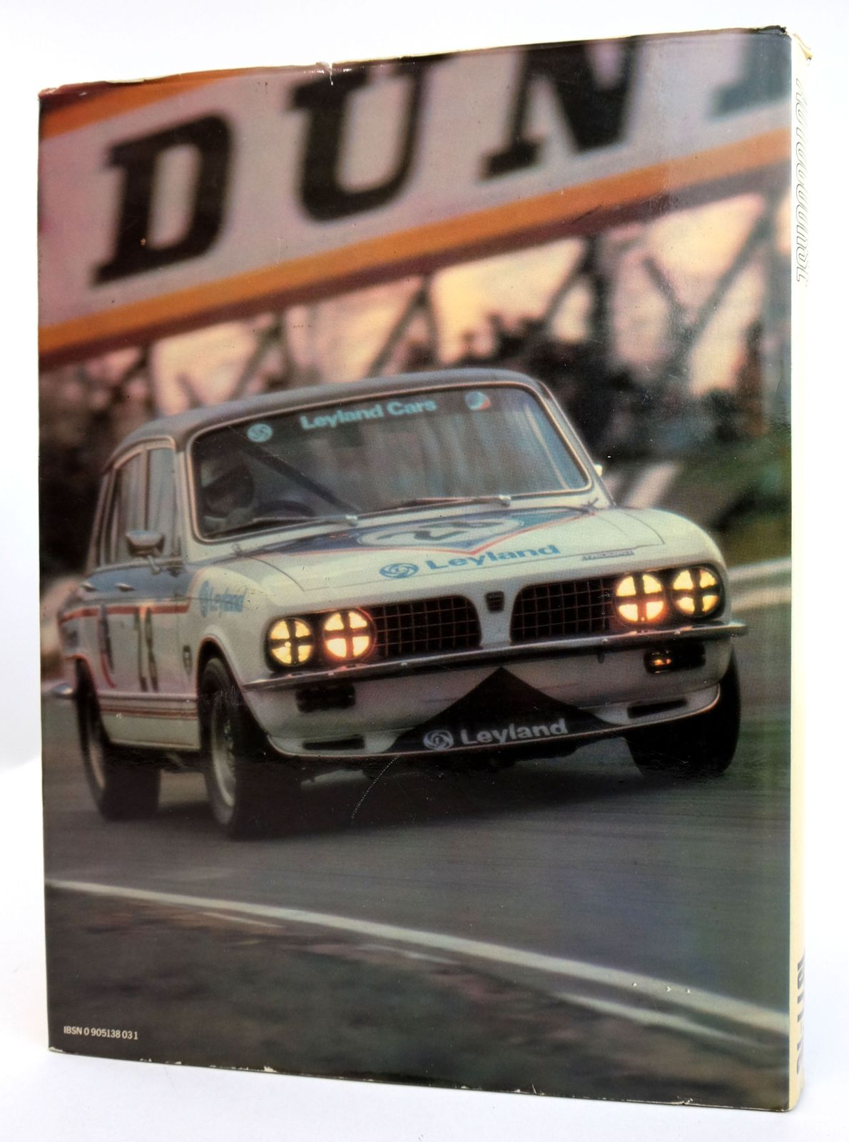 Photo of AUTOCOURSE 1977-78 written by Kettlewell, Mike published by Hazleton Securities (STOCK CODE: 1819288)  for sale by Stella & Rose's Books
