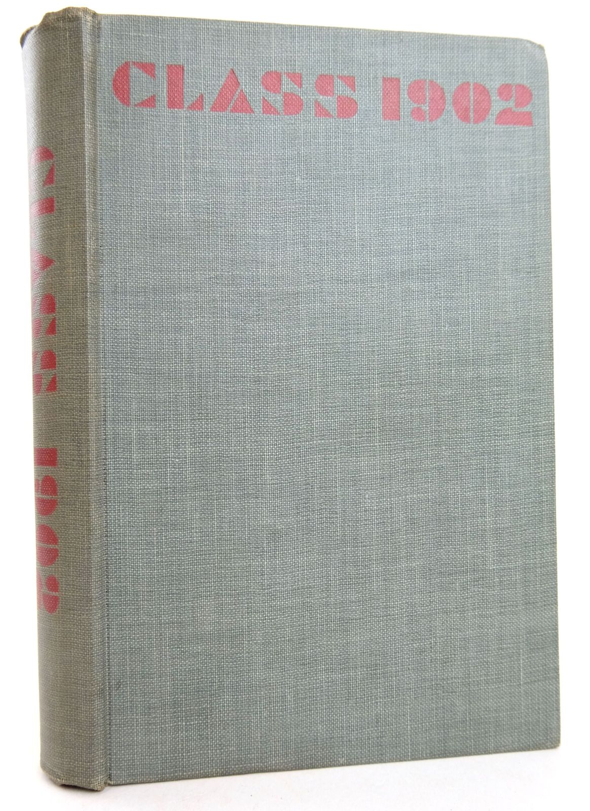 Photo of CLASS 1902 written by Glaeser, Ernst published by Martin Secker (STOCK CODE: 1819293)  for sale by Stella & Rose's Books
