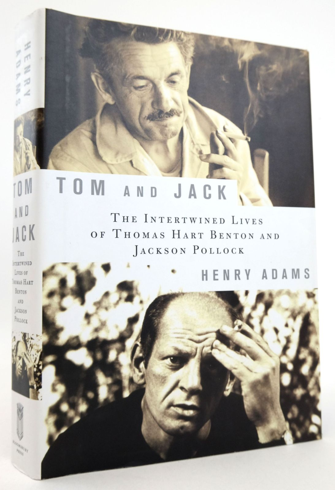 Photo of TOM AND JACK written by Adams, Henry published by Bloomsbury Press (STOCK CODE: 1819300)  for sale by Stella & Rose's Books