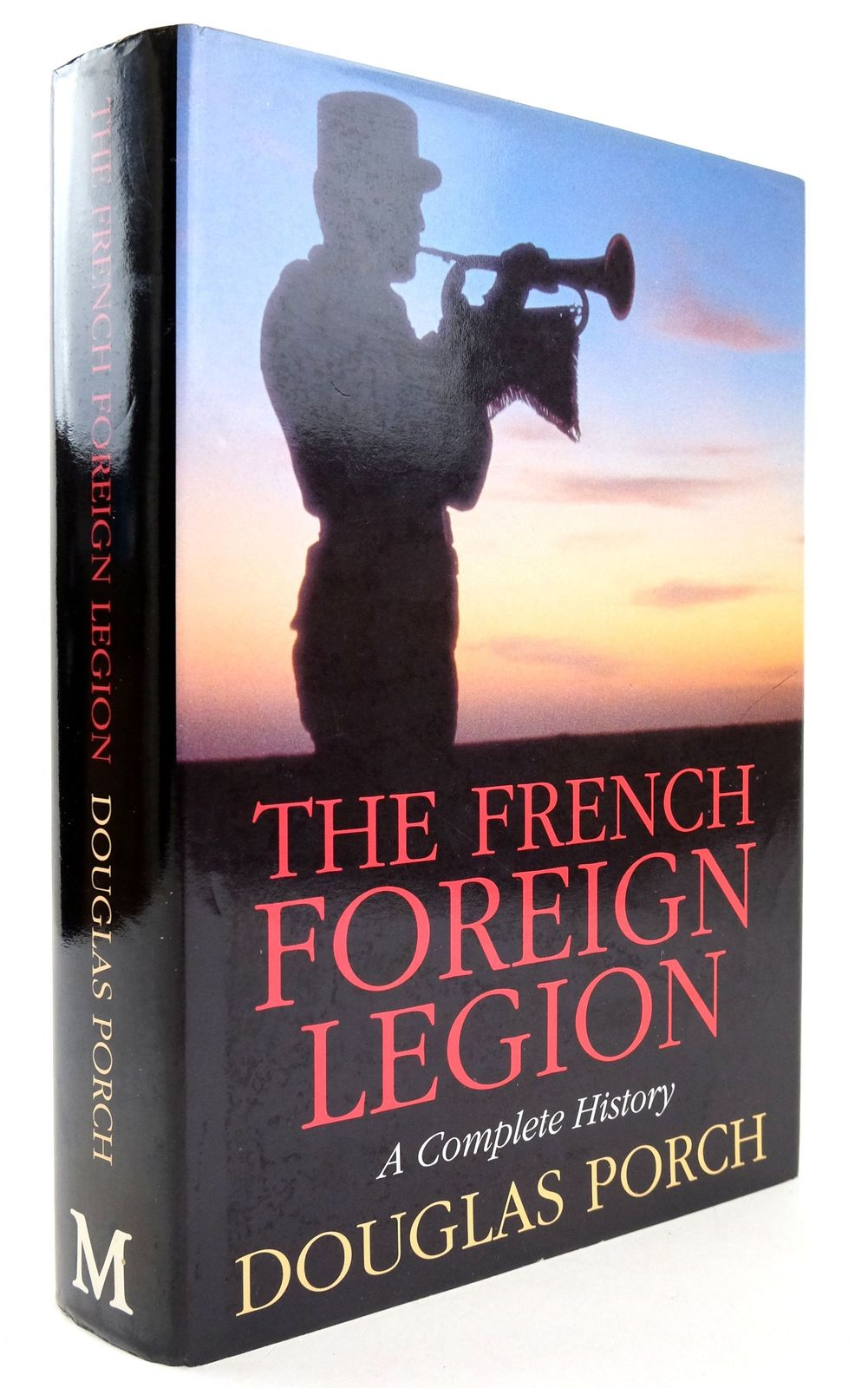 Photo of THE FRENCH FOREIGN LEGION- Stock Number: 1819302