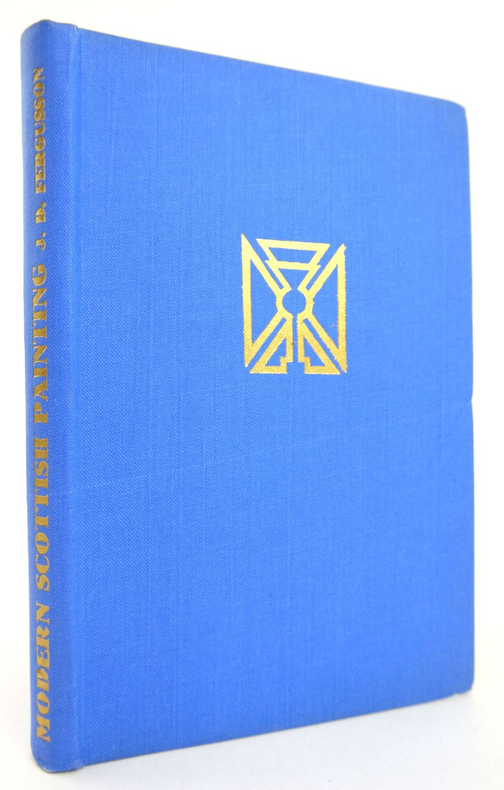 Photo of MODERN SCOTTISH PAINTING written by Fergusson, J.D. published by William Maclellan (STOCK CODE: 1819306)  for sale by Stella & Rose's Books