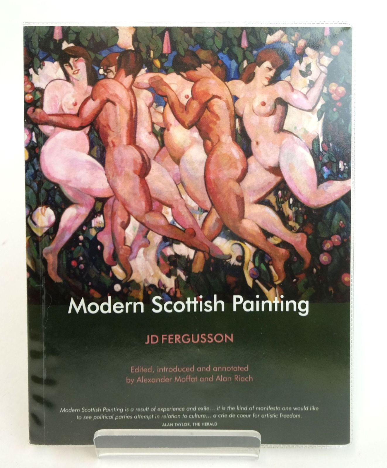 Photo of MODERN SCOTTISH PAINTING