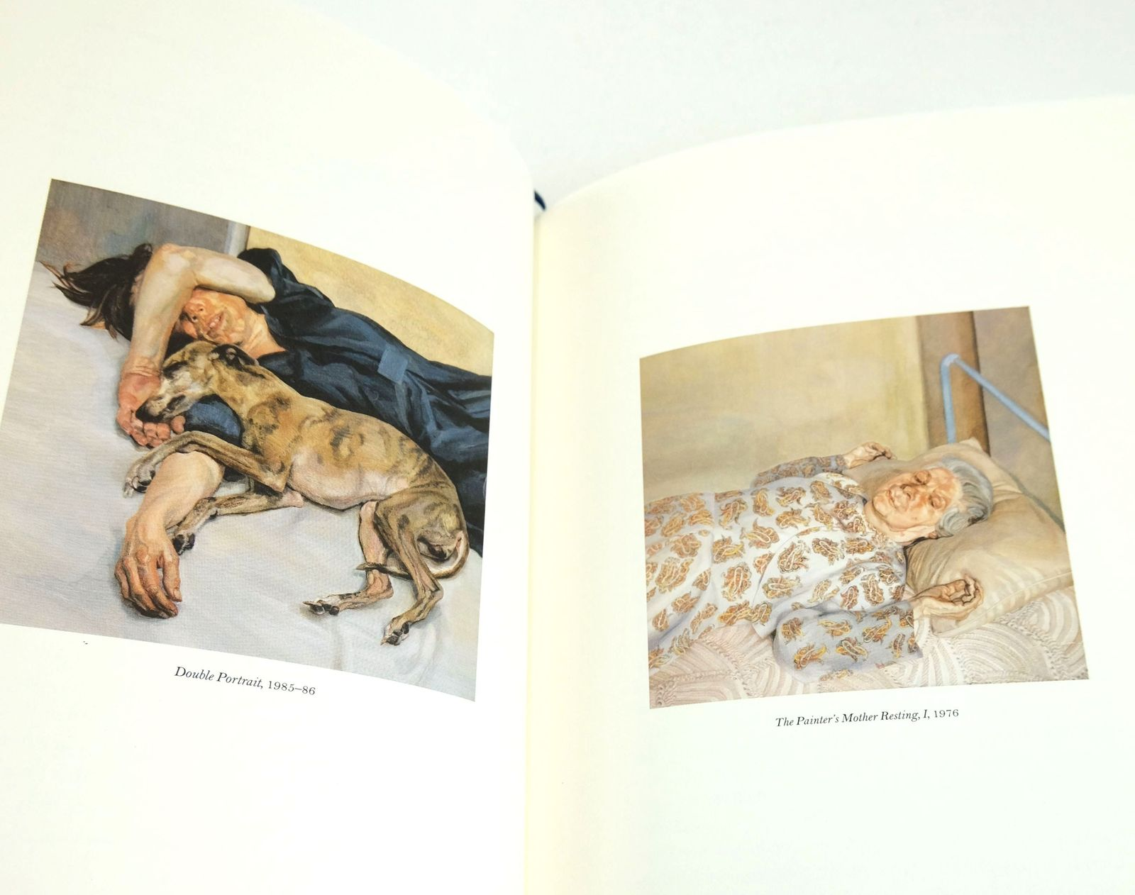 Photo of MAN WITH A BLUE SCARF: ON SITTING FOR A PORTRAIT BY LUCIAN FREUD written by Gayford, Martin illustrated by Freud, Lucian published by Thames and Hudson (STOCK CODE: 1819311)  for sale by Stella & Rose's Books