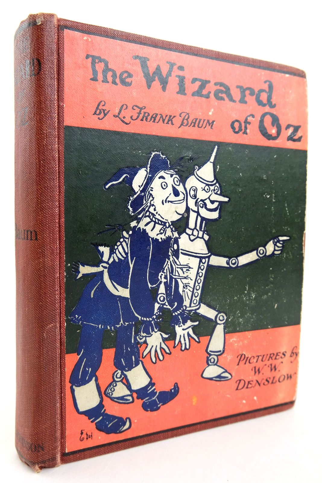 Photo of THE WIZARD OF OZ- Stock Number: 1819312