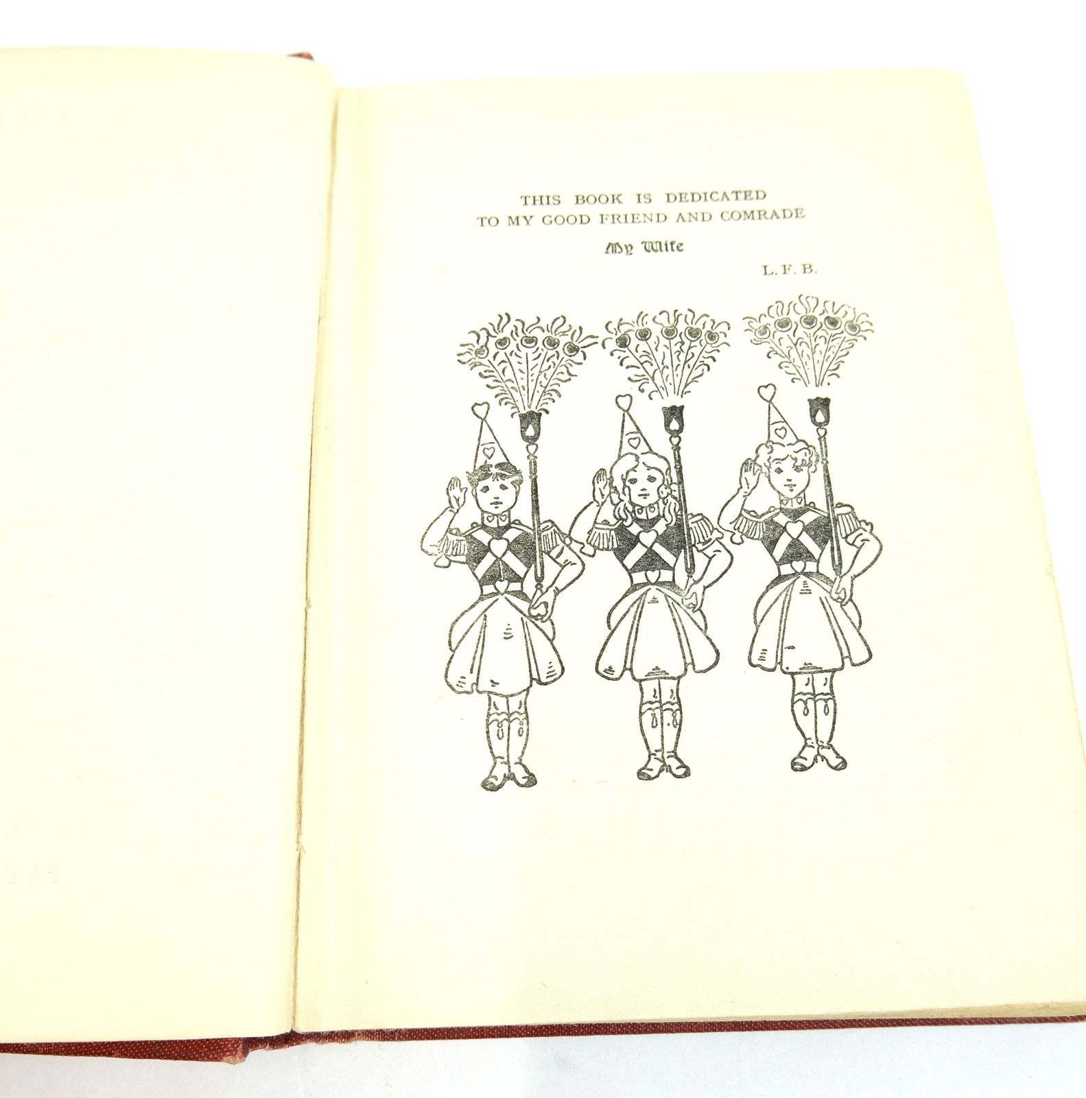 Photo of THE WIZARD OF OZ written by Baum, L. Frank illustrated by Denslow, W.W. published by Hutchinson & Co. (STOCK CODE: 1819312)  for sale by Stella & Rose's Books
