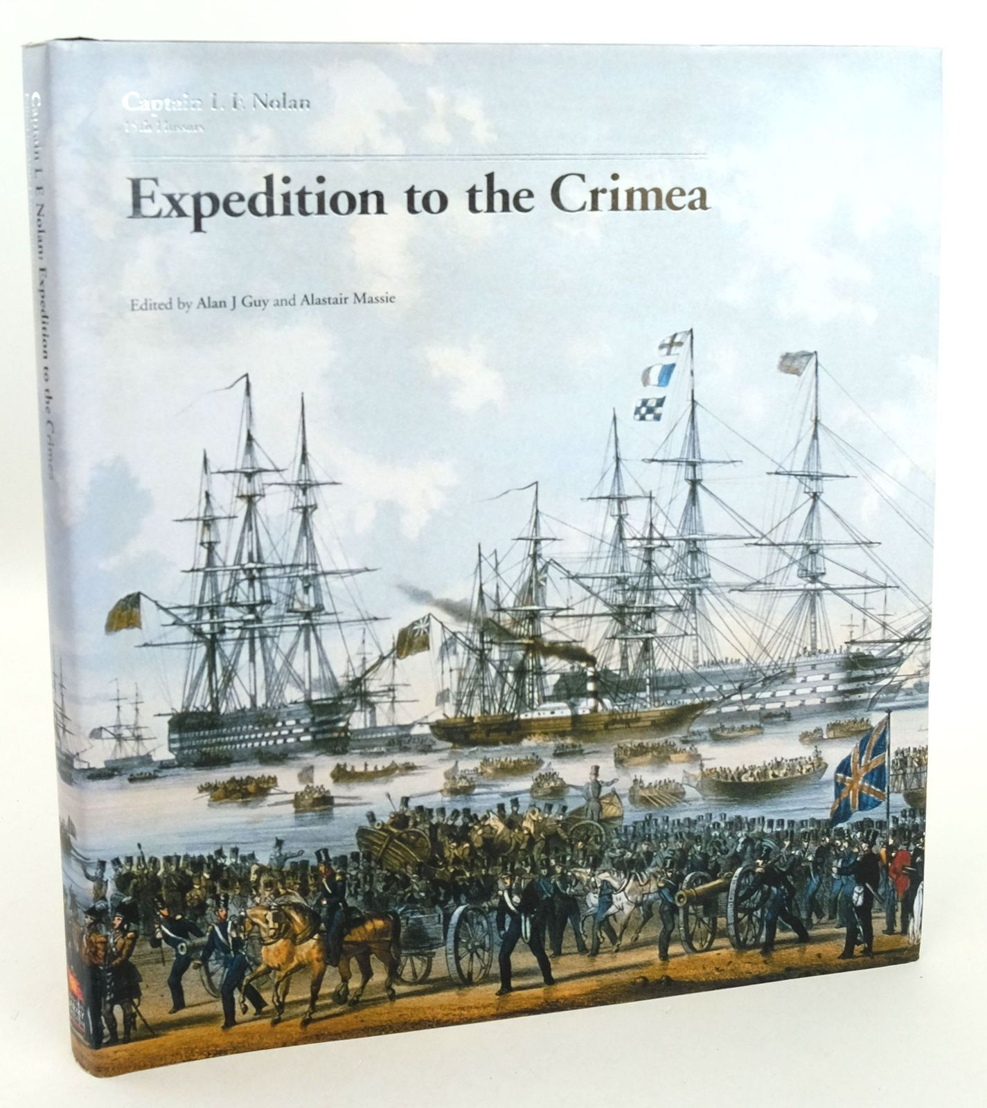 Photo of EXPEDITION TO THE CRIMEA- Stock Number: 1819337
