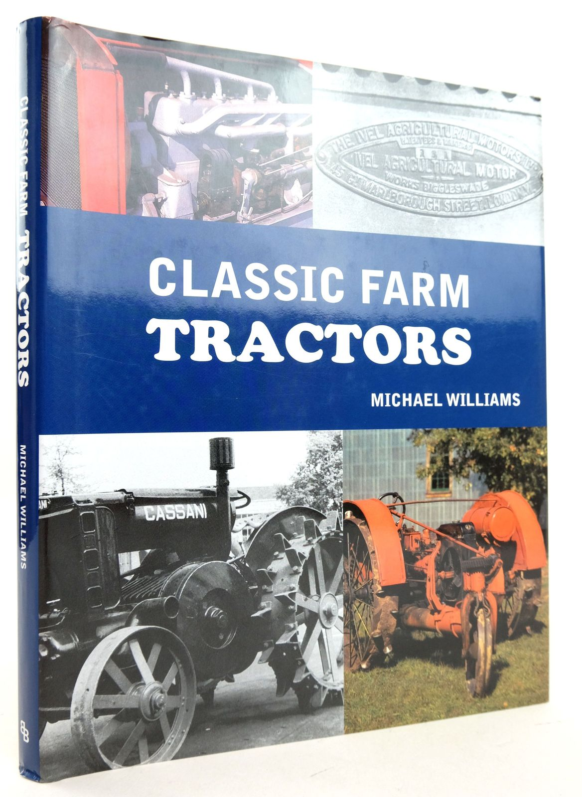 Photo of CLASSIC FARM TRACTORS- Stock Number: 1819347