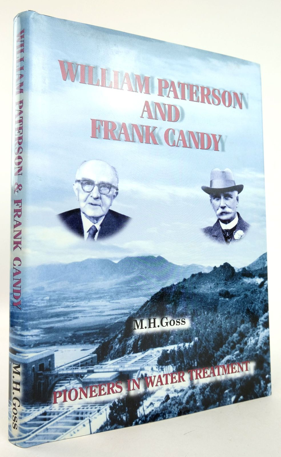 Photo of WILLIAM PATERSON AND FRANK CANDY written by Goss, M.H. published by Paterson Candy Ltd (STOCK CODE: 1819362)  for sale by Stella & Rose's Books