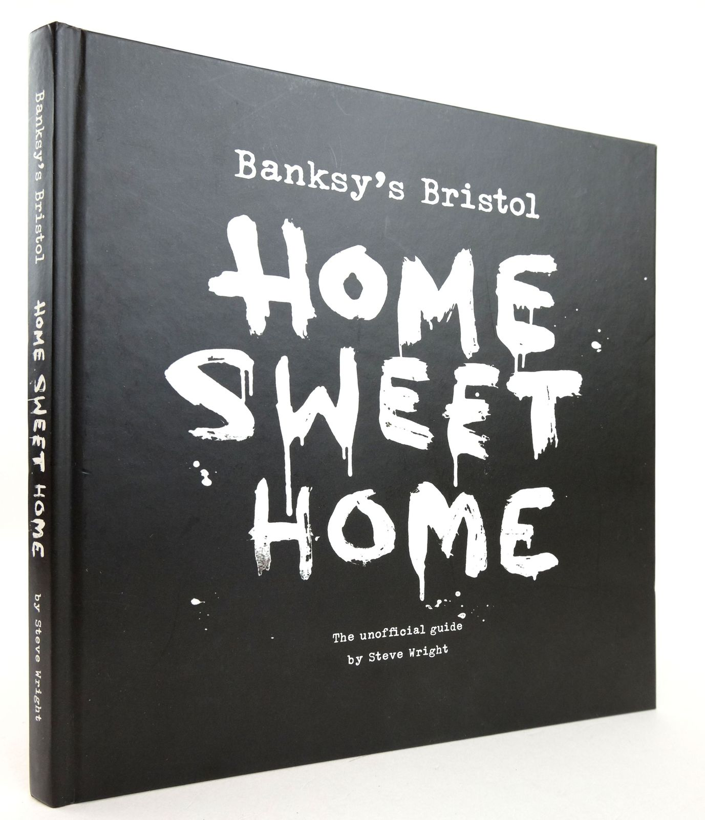 Photo of BANKSY'S BRISTOL: HOME SWEET HOME- Stock Number: 1819378