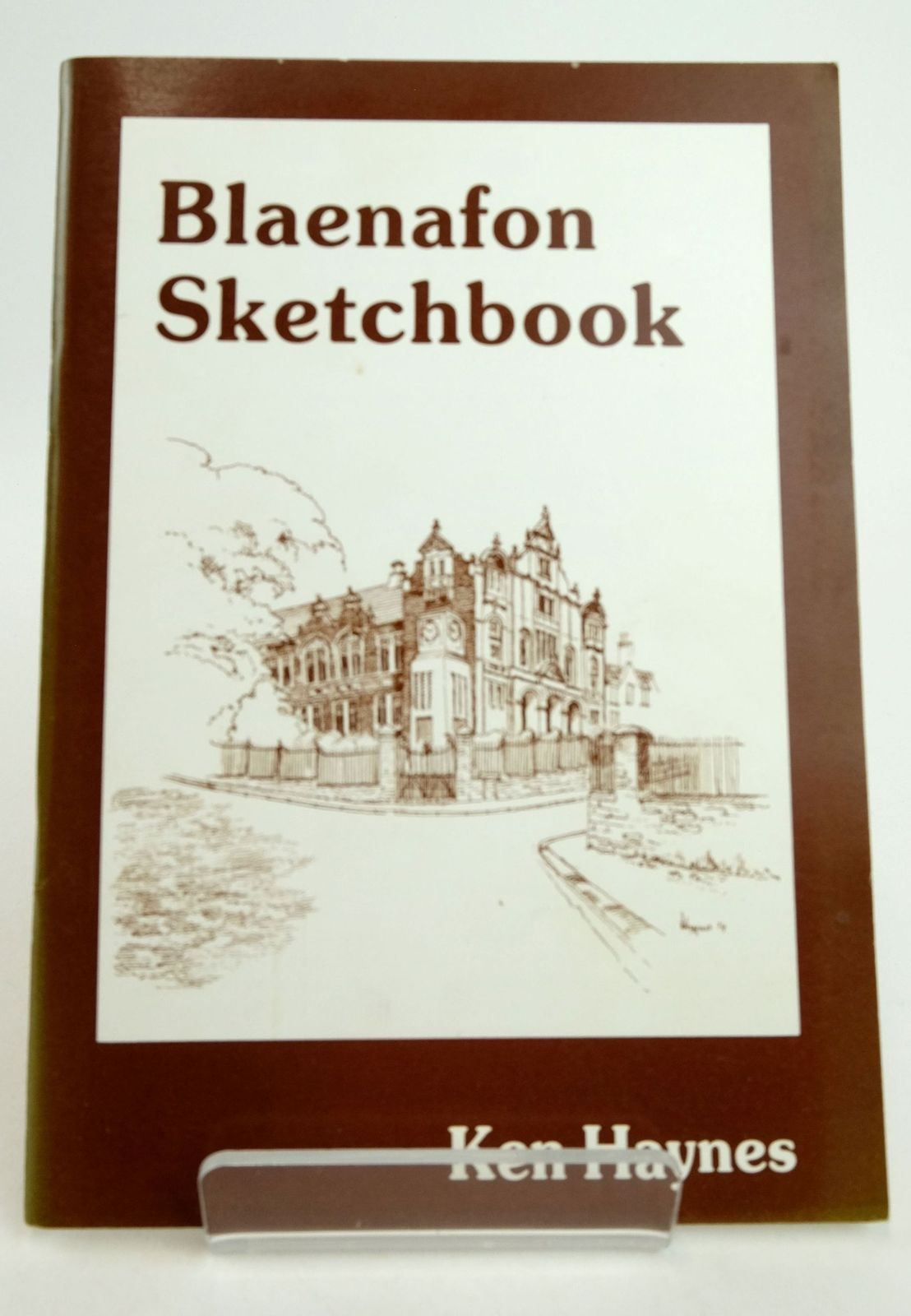 Photo of BLAENAFON SKETCHBOOK