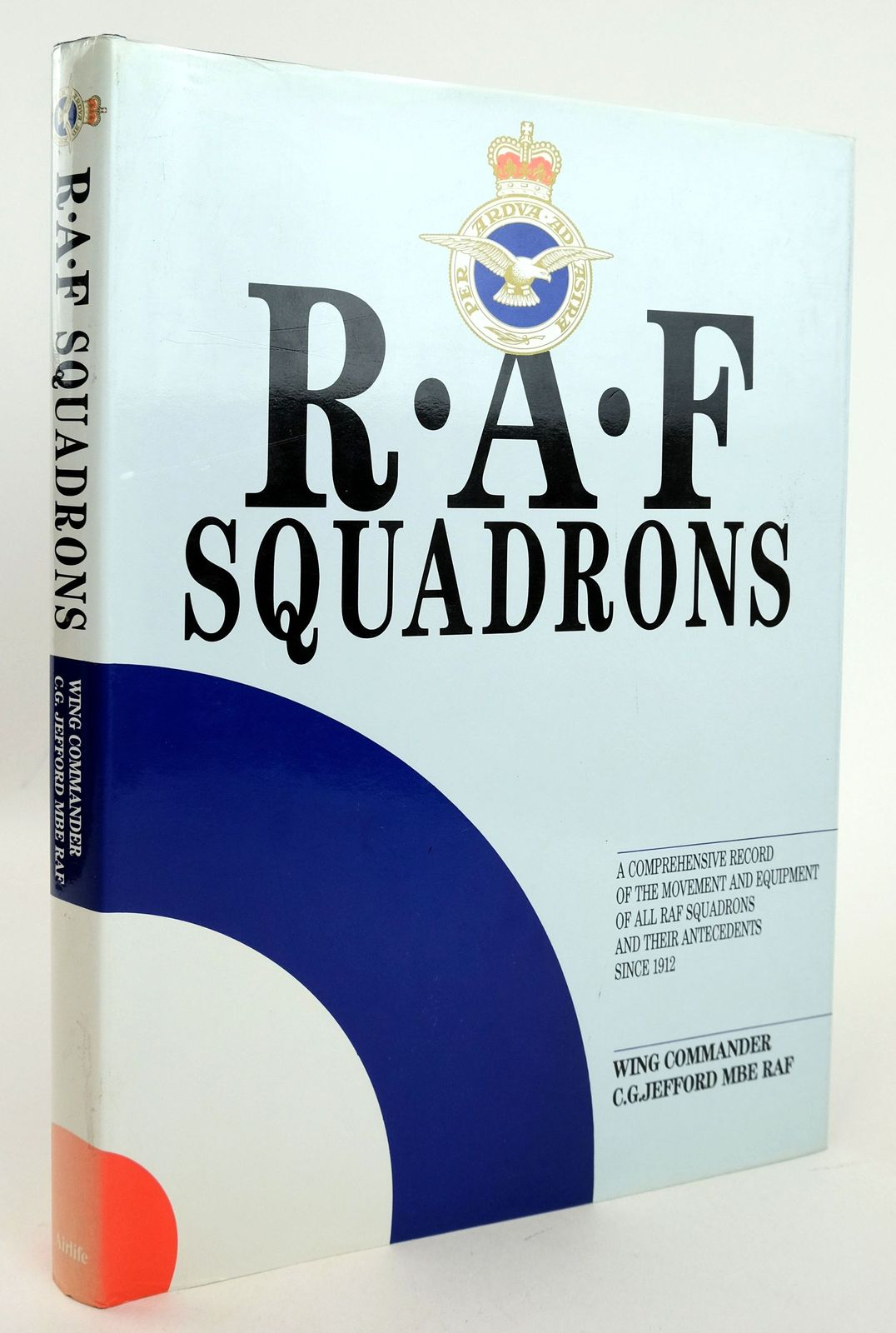Photo of RAF SQUADRONS- Stock Number: 1819390