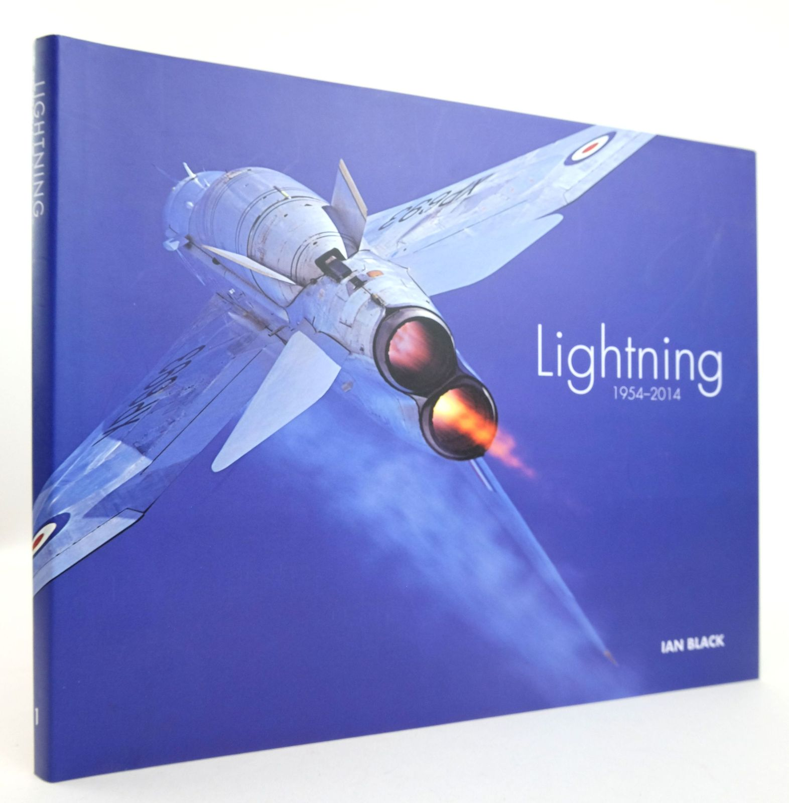 Photo of LIGHTNING 1954-2014- Stock Number: 1819397