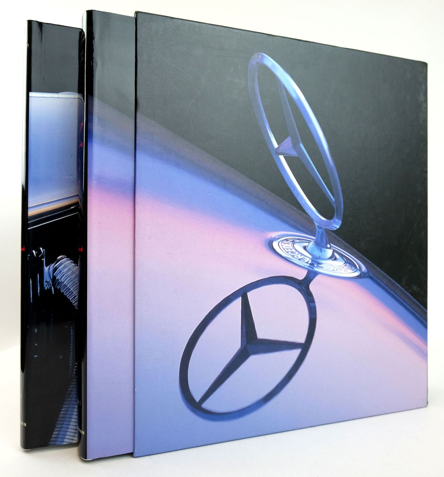 Photo of MERCEDES (TWO VOLUMES)- Stock Number: 1819402