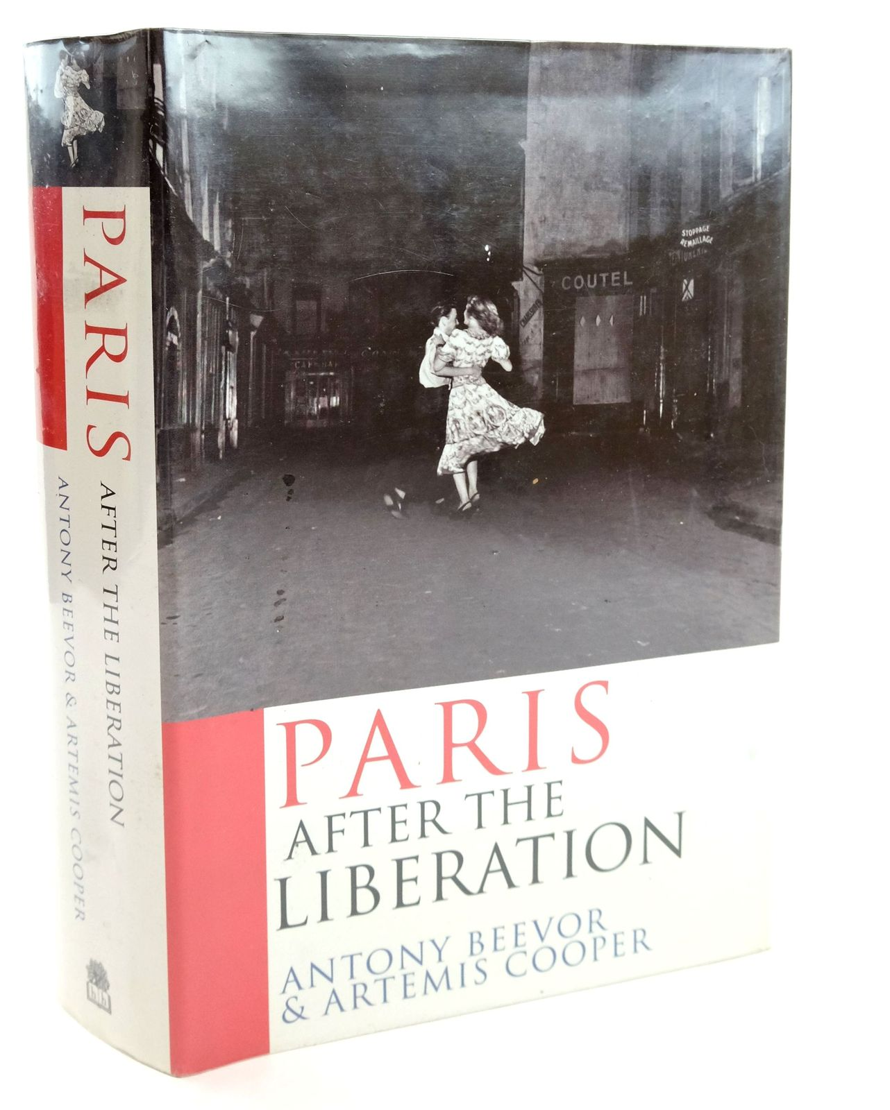 Photo of PARIS AFTER THE LIBERATION 1944-1949- Stock Number: 1819404