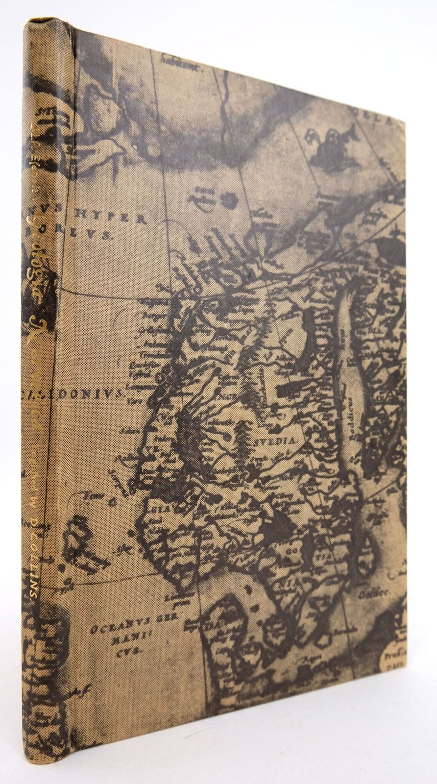 Photo of GEOLOGIA NORVEGICA- Stock Number: 1819465